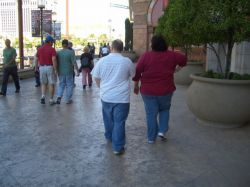 Америку охватила эпидемия диабета