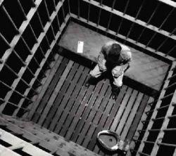 Условия содержания заключенных в колониях остаются тайной за семью печатями