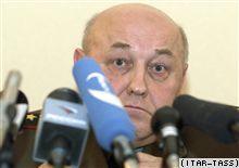 Армейская реформа: несогласному Юрию Балуевскому скажут «марш» после инаугурации