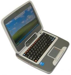 2go PC - бывший Intel Netbook