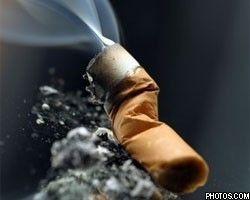 Курение снижает качество работы