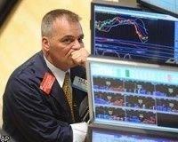 Федеральная резервная система США не торопится спасать мировую финансовую систему