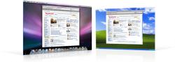Safari 3.1: технологическое совершенство среди браузеров?