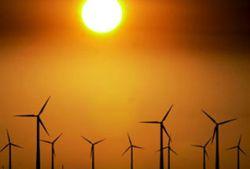 Китай намерен сделать свою ветроэнергетику самой мощной в мире
