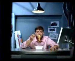 Как правильно обедать на работе