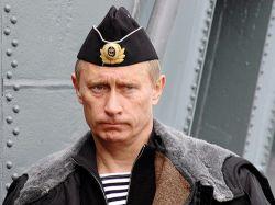 Владимир Путин отказался подписывать европейскую конвенцию о киберпреступности