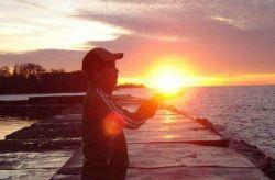 Позитивная подборка летних фотографий (фото)