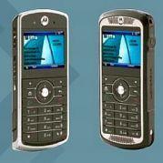 Motorola TEAM: смартфон без поддержки сотовой связи