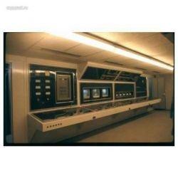 Бункер правительства ФРГ стал памятником «холодной войне» (фото)