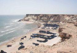 Марокко построит первую военную базу в Средиземном море