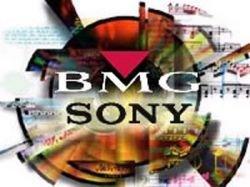 Sony BMG запустит новоиспеченный мелодический сервис
