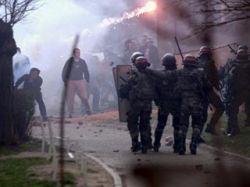 Сербия просит ООН разделить Косово по этническому принципу