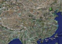 В Китае закроют тысячи картографических сайтов