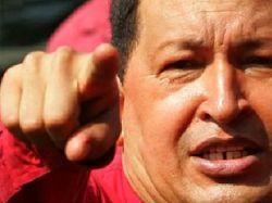 Уго Чавес раскрыл олимпийский заговор США