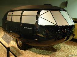 Легендарный автомобиль Dymaxion Car (фото)