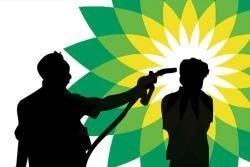 У ТНК-BP все прибавляется проблем: еще одно дело