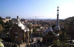 Барселона откроет туристам неизвестные достопримечательности