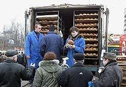 Из-за чего на самом деле дорожает хлеб