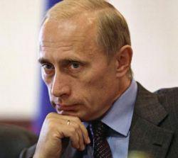 Что писали и говорили о Владимире Путине после выборов-2000
