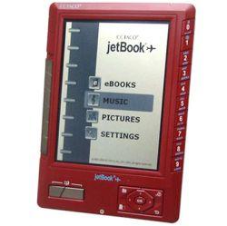 ECTACO jetBook - ваша карманная библиотека