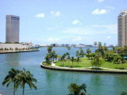 Самым экологически чистым городом в США признан Майами