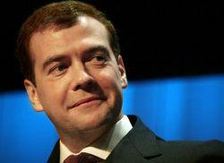 Надолго ли хватит лояльности Дмитрия Медведева?