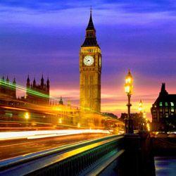 Российские туристы больше не едут в Англию