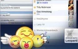 Yahoo! Messenger получает поддержку голосовых сообщений