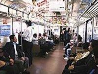 В японских городах проходит кампания против невоспитанности граждан