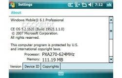 Windows Mobile 6.1 выйдет 1 апреля: по слухам, не шутка
