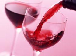 Излечение рака красным вином: очередное подтверждение