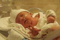 Недоношенные младенцы чаще остаются бездетными