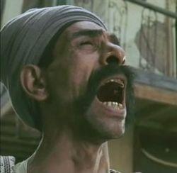 Забавная реклама индийского музыкально телевидения (видео)
