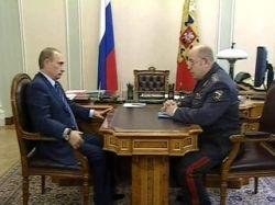 Президент освободил Александра Чекалина от должности первого замглавы МВД
