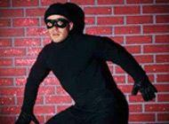 Грабителя раздавило украденным сейфом