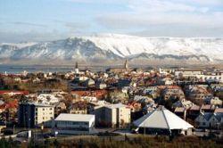 Исландия может стать первой жертвой мирового финансового кризиса