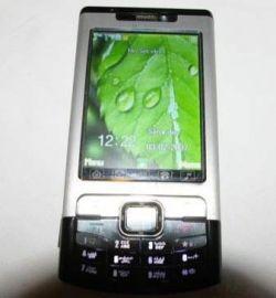 ZzzPhone - телефон под заказ с ОС Android