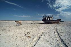 Загрязнение окружающей среды по–советски (фото)