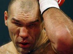 Николай Валуев рассказал суду о заговоре против его карьеры