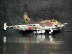 Снят запрет на полеты Су-25
