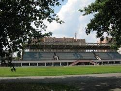 В Москве будут построены три крупных стадиона на 40 тыс. зрителей каждый