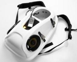 Reppo II: рюкзак со встроенными динамиками