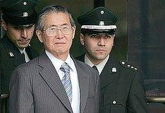 Экс-президент Перу Альберто Фухимори заснул в суде во время перечисления своих грехов