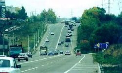 Составлен новый рейтинг безопасности российских дорог
