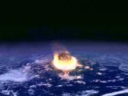 В Шотландии нашли следы огромного метеорита