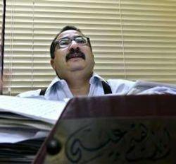 Статья о болезни Хосни Мубарака аукнулась главреду газеты тюремным сроком