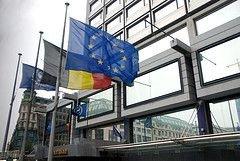 ЕС и Россия подписали меморандум об импорте продуктов питания