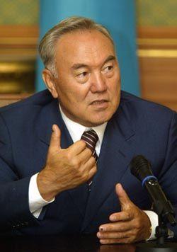 Нурсултан Назарбаев отправил зятя в тюрьму на 20 лет