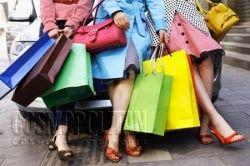 Шоппинг в Лондоне - на 26% дороже, чем в Нью-Йорке