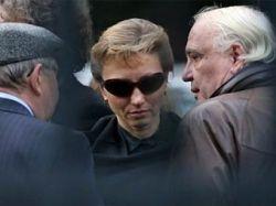 Марина Литвиненко решила обнародовать улики по делу о смерти ее мужа